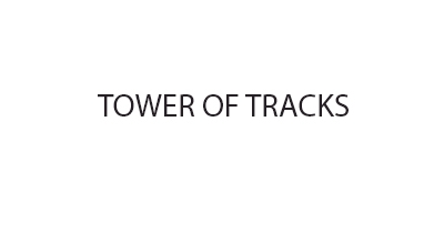 Tower of Tracks
